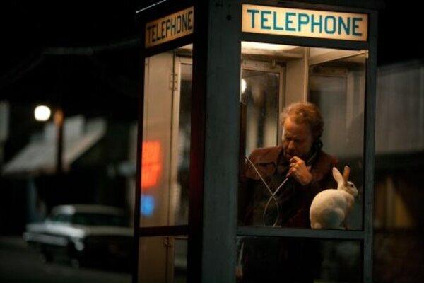 кадры и фото из фильма Семь психопатов