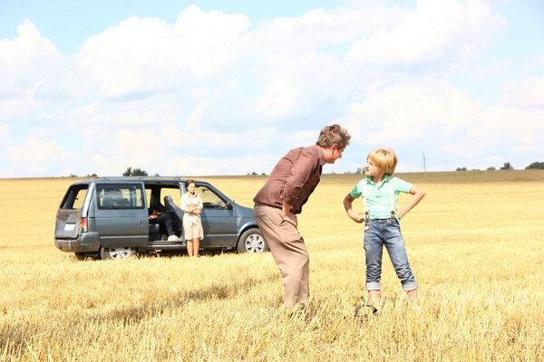 кадры и фото из фильма Приличные люди