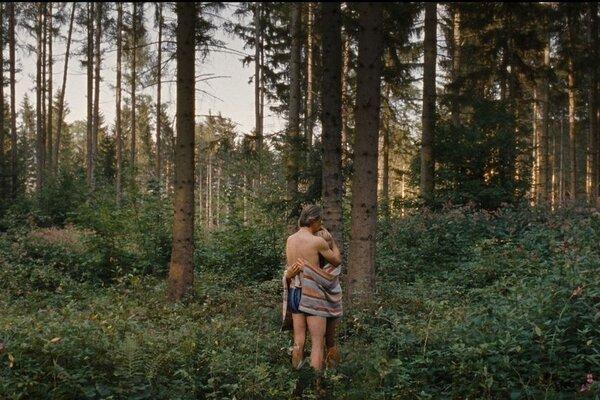 кадры и фото из фильма Рай. Надежда