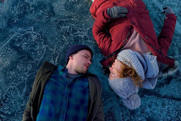кадры и фото из фильма Лёд