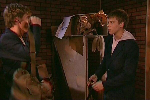 кадры и фото из фильма Серия 47