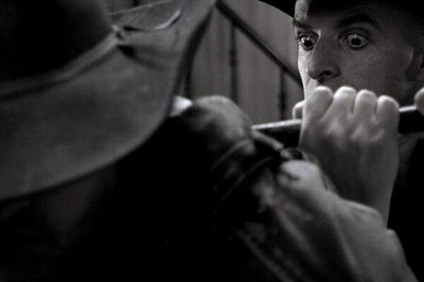 кадры и фото из фильма Сэм - электрический скат