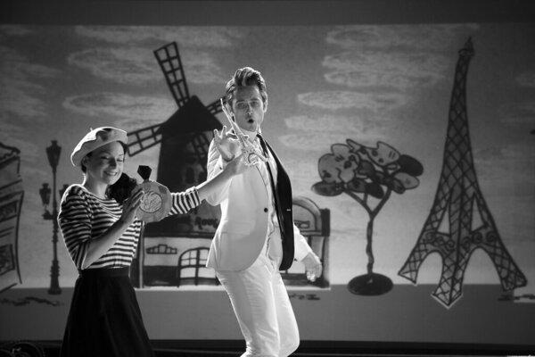 кадры и фото из фильма Bang Bang Baby