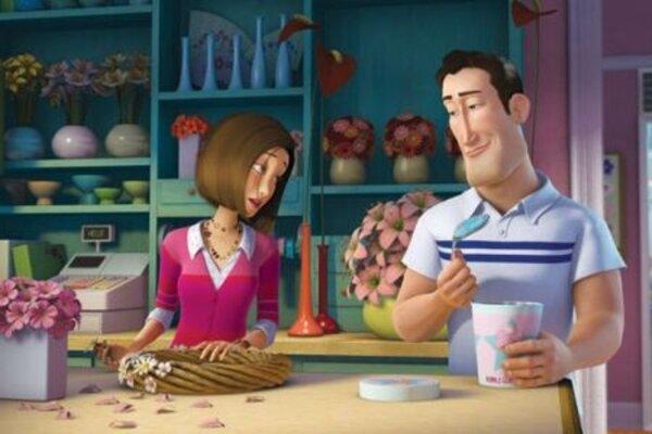 кадры и фото из фильма Би Муви: медовый заговор