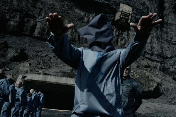 кадры и фото из фильма Вычислитель