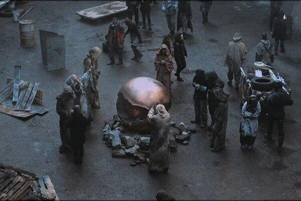 кадры и фото из фильма Танцы насмерть