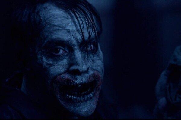 кадры и фото из фильма День мертвецов: Злая кровь