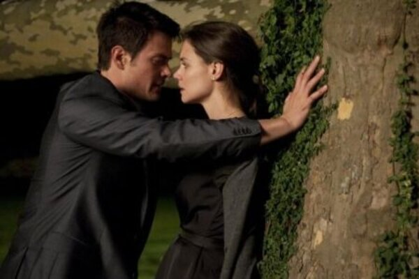 кадры и фото из фильма Романтики