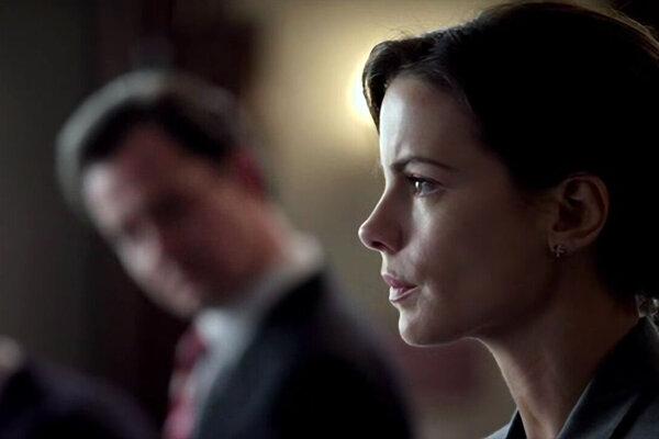 кадры и фото из фильма Новая попытка Кейт МакКолл