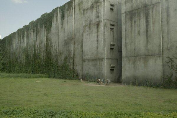 кадры и фото из фильма Бегущий в лабиринте IMAX