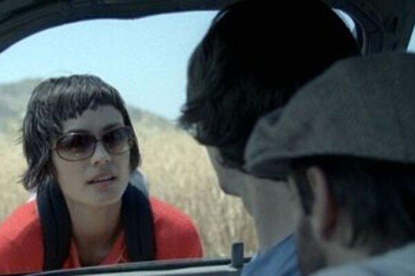 кадры и фото из фильма Самоубийцы: История любви
