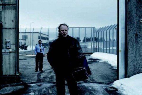 кадры и фото из фильма Довольно добрый человек