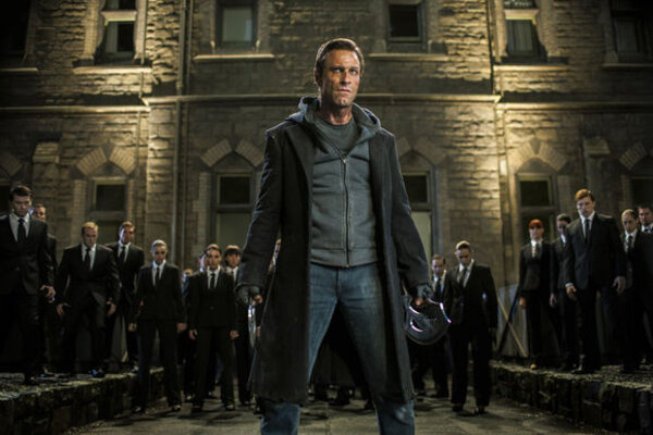 кадры и фото из фильма Я, Франкенштейн IMAX 3D