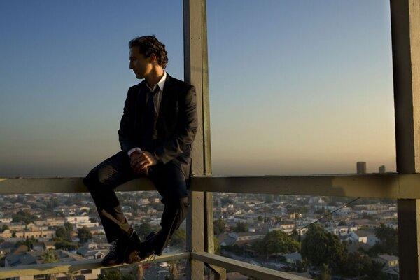 кадры и фото из фильма Линкольн для адвоката