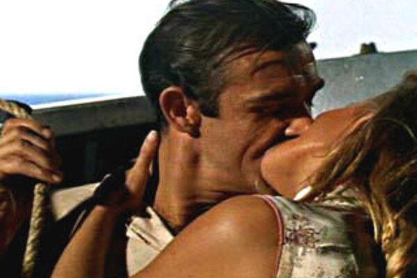 кадры и фото из фильма Доктор Ноу