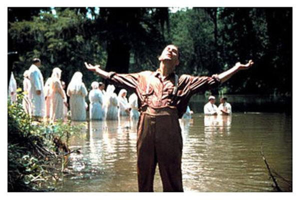 кадры и фото из фильма О, где же ты, брат?