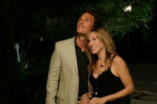 кадры и фото из фильма Любовь и прочие неприятности
