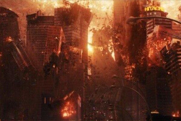 кадры и фото из фильма День независимости: Возрождение