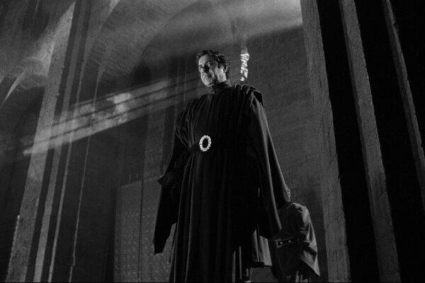 кадры и фото из фильма Полуночные колокола