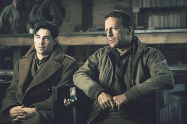 кадры и фото из фильма Война Харта