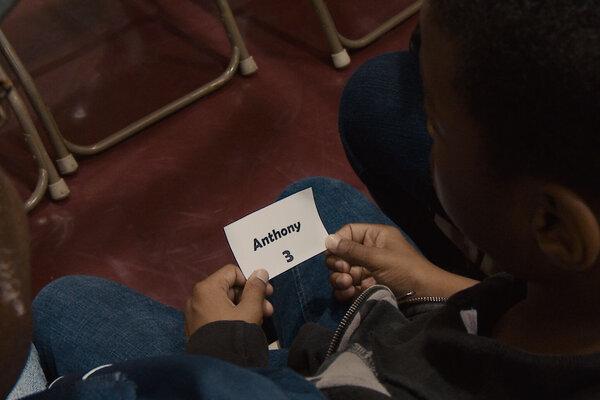 кадры и фото из фильма В ожидании Супермена