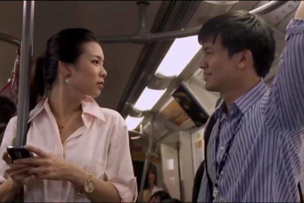 кадры и фото из фильма Встретимся в метро