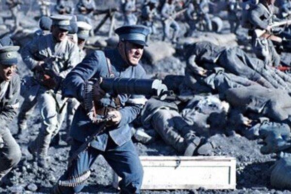 кадры и фото из фильма 1911