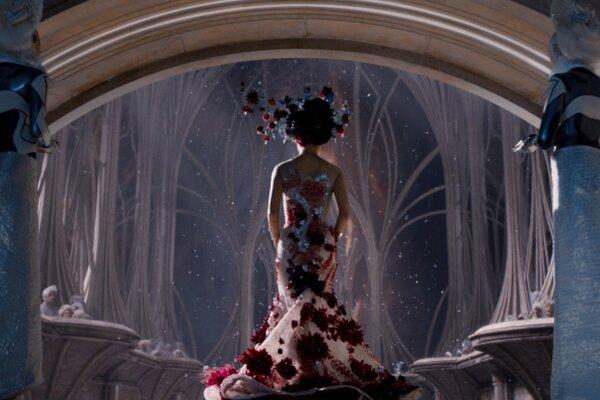 кадры и фото из фильма Восхождение Юпитер IMAX 3D