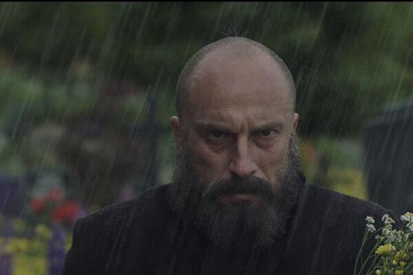 кадры и фото из фильма Непрощенный