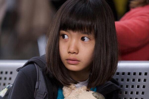 кадры и фото из фильма Дочь якудзы