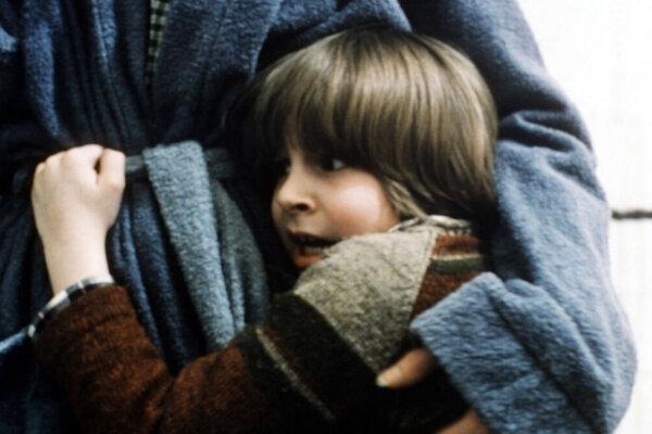 кадры и фото из фильма Сияние