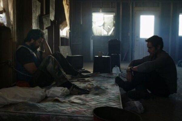кадры и фото из фильма Ломка