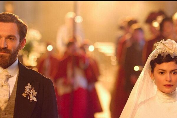 кадры и фото из фильма Вечность