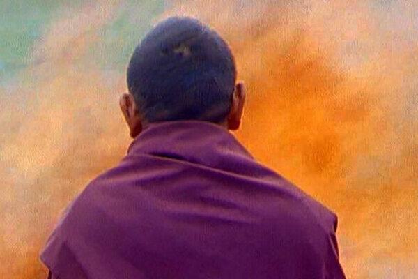 кадры и фото из фильма Дни будущих Будд