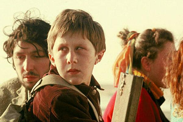 кадры и фото из фильма Другой берег
