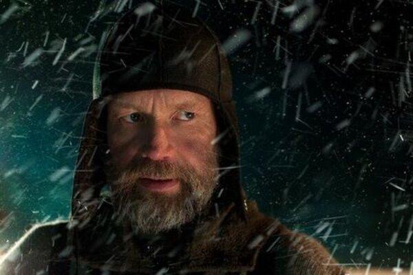 кадры и фото из фильма Санта на продажу