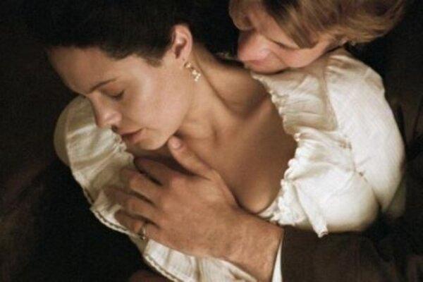 кадры и фото из фильма Соблазн