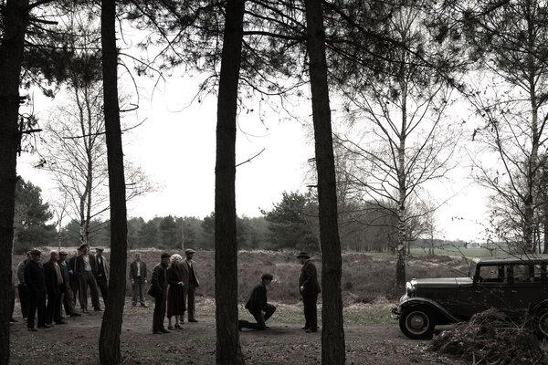 кадры и фото из фильма Опасная банда