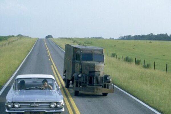 кадры и фото из фильма Джиперс Криперс