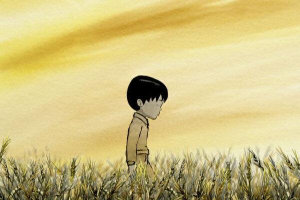 кадры и фото из фильма Кожа цвета меда