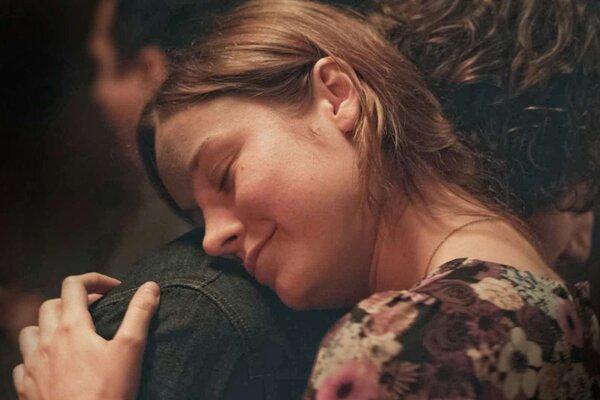 кадры и фото из фильма Короткий срок 12