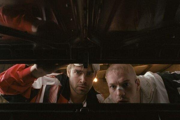 кадры и фото из фильма Гоп-стоп