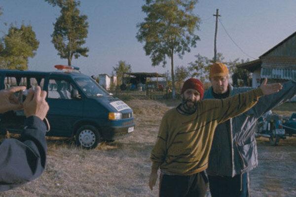 кадры и фото из фильма Морген