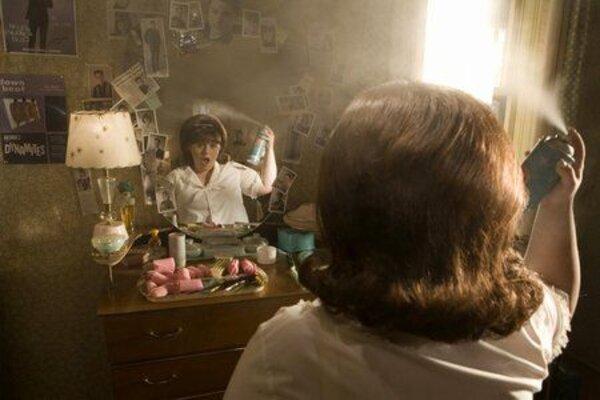 кадры и фото из фильма Лак для волос