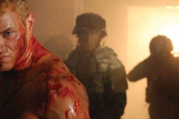 кадры и фото из фильма Арена