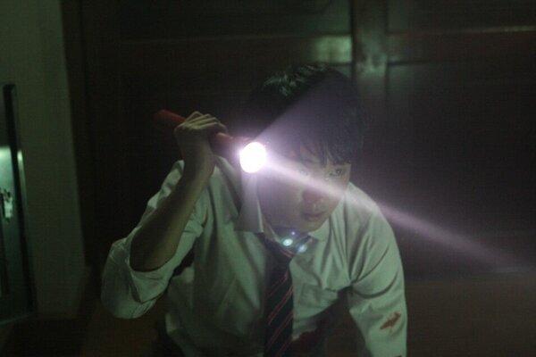 кадры и фото из фильма Смертельный звонок
