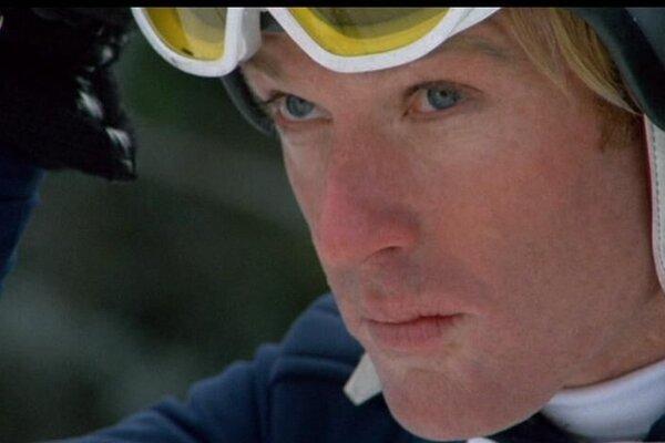 кадры и фото из фильма Скоростной спуск