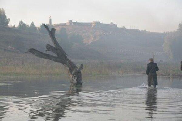 кадры и фото из фильма Утомленные солнцем 2: Цитадель