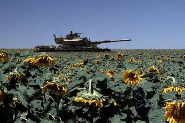 кадры и фото из фильма Ливан
