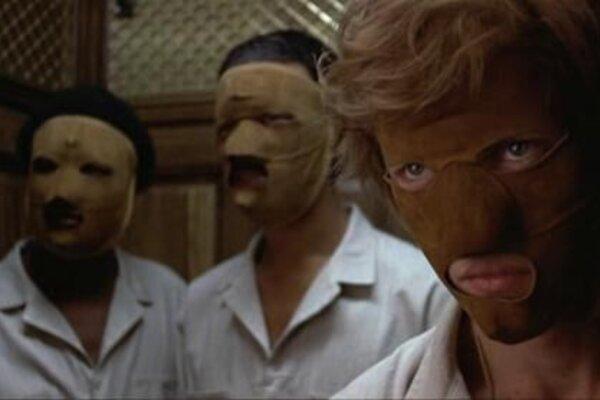 кадры и фото из фильма Пленки Андерсона
